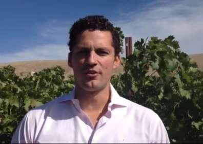 Duckhorn Wine Co.'s new Red Mountain winemaker Brian Rudin seen as emerging star