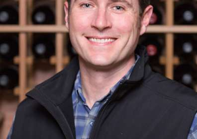 Marcus Rafanelli Recipient of Wine Foundation's 2018 Powers Sabbatical