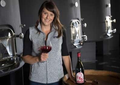 Deep roots in wine lead Elizabeth Bourcier to La Rata in Walla Walla