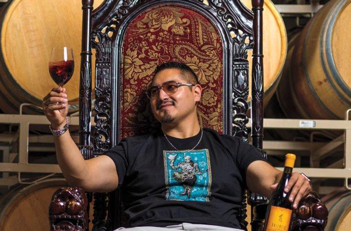 Five Winemakers Changing Washington Wine