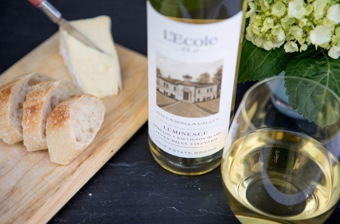 A White Wine Revolution is Underway in Washington's Reddest Appellation